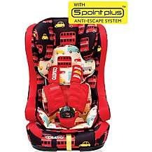 image of Cosatto Hubbub Child Car Seat