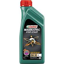 image of Castrol Magnatec Stop-Start 0W-30 C2 Oil 1L