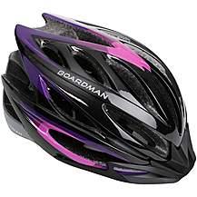 image of Boardman Comp Bike Helmet 54-59cm