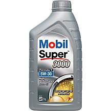 image of Mobil Super 3000 Formula V 5W-30 Oil 1L