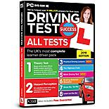 Driving Test Success All Tests 2016 Edition PC