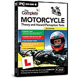 Complete Motorcycle Theory & Hazard Perception Test 2016 Edition