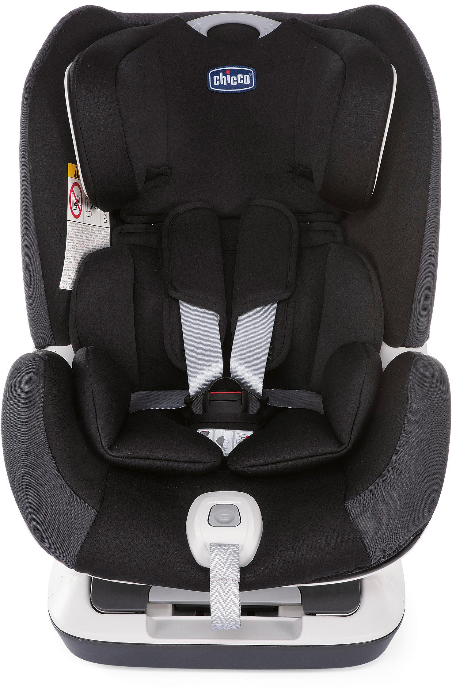 Chicco Seat Up 012 With Bebecare Technology Baby Car Seat