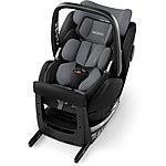 image of Recaro Zero. 1 Elite Baby Car Seat - Black