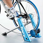 image of Tacx Blue Matic T2650 Smart Turbo Trainer