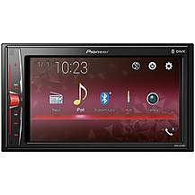 image of Pioneer MVH-A210BT Car Stereo
