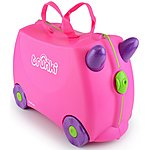 image of Trunki Trixie Ride on Suitcase