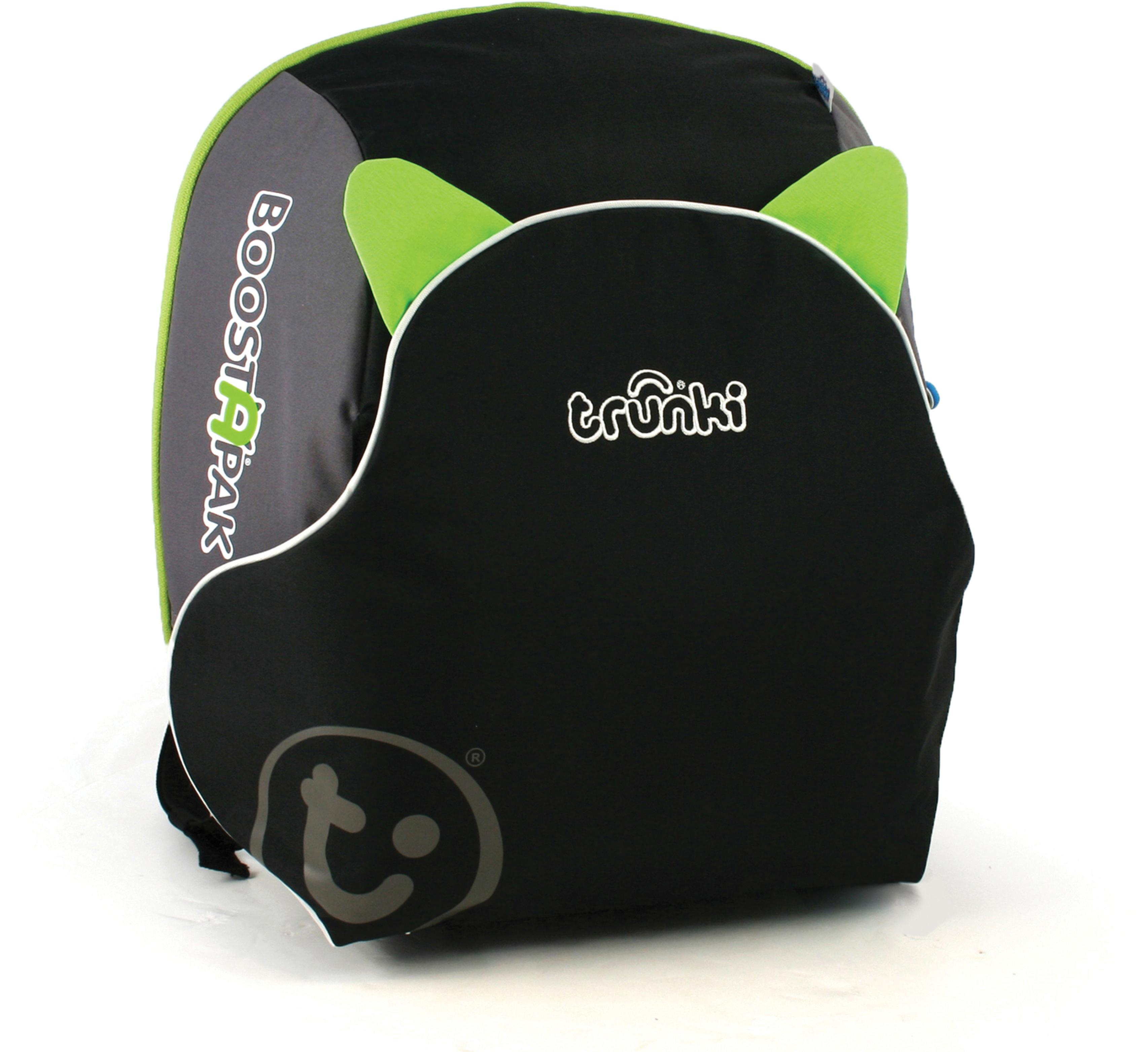 Trunki Boostapak Booster Seat - Black