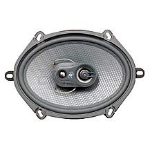 "image of FLI Integrator Coaxial 5x7"" Car Speakers"