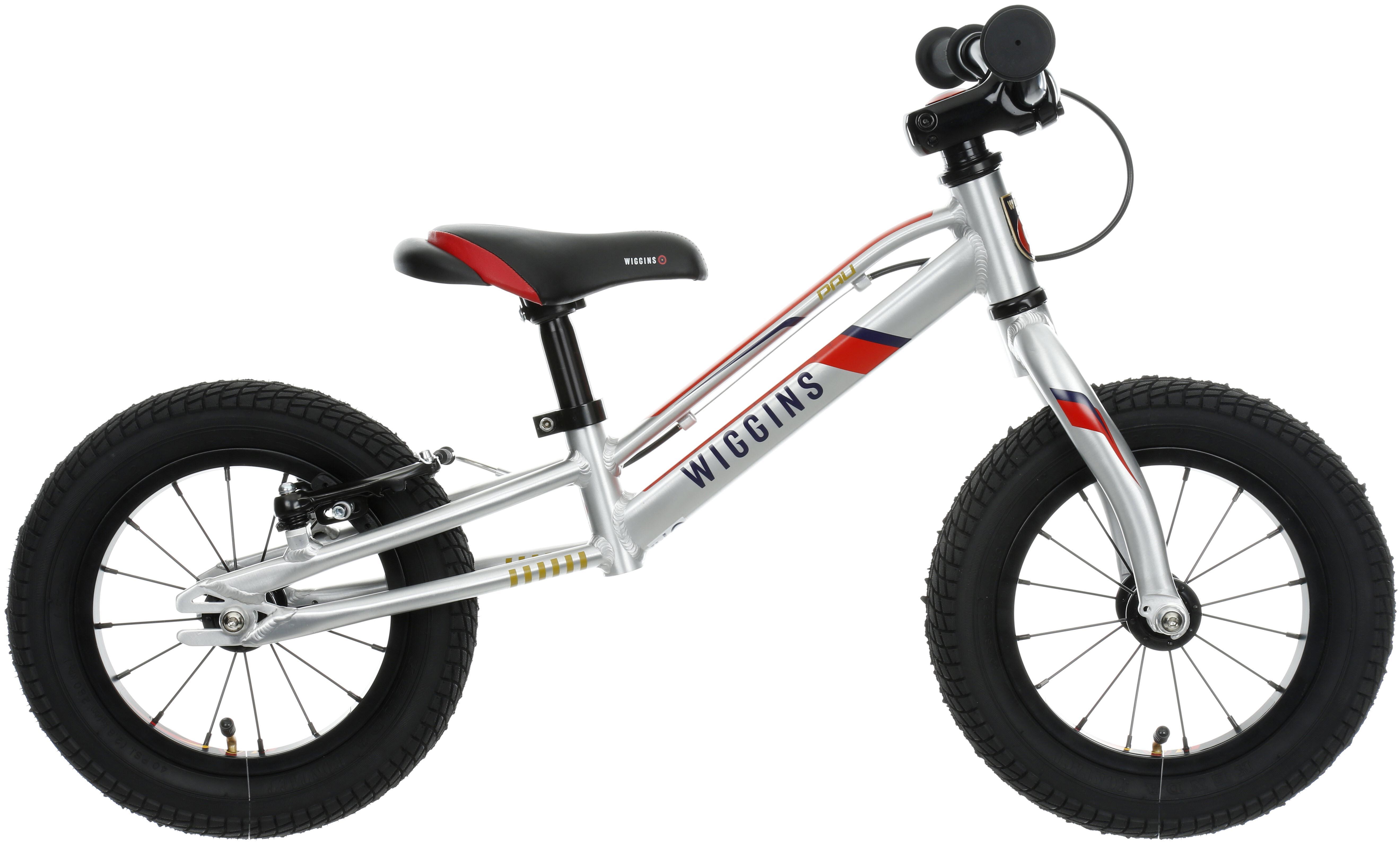 Wiggins balance bike