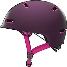 image of ABUS Scraper 3.0 Ace Helmet