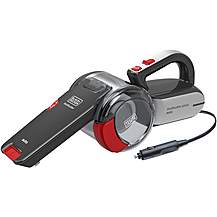 image of Black & Decker 12V Pivot Auto Dustbuster