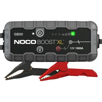 Noco Gb50 1500 Amp Ultrasafe Lithium Jump Starter Halfords Uk