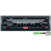image of Ex Display Sony DSX-A300DAB Digital Stereo