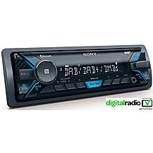 image of Ex Display Sony DSX-A500BD Digital Stereo