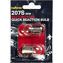 Halfords Bike It Motorcycle Bulb HMB207QR