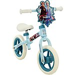 "image of Frozen 2 Balance Bike - 10"" Wheel"