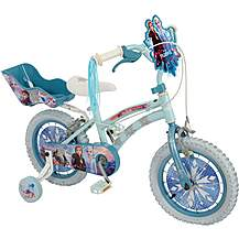 "image of Frozen 2 Kids Bike - 14"" Wheel"