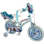 "Frozen 2 Kids Bike - 14"" Wheel"
