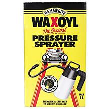 image of Waxoyl High Pressure Sprayer