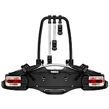 image of Thule VeloCompact 927 Towbar Mounted Cycle Carrier