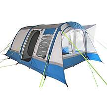 image of Olpro Cocoon Breeze Campervan Awning