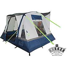 image of Olpro Cubo Breeze Campervan Awning