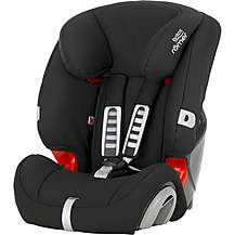 image of Britax Romer Evolva Group 1/2/3 Child Car Seat