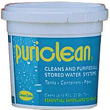 image of Puriclean 100g