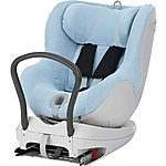 image of Britax Romer Dualfix Summer Cover