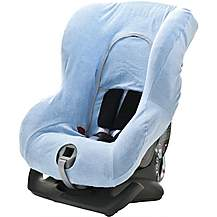 image of Britax Romer FIRST CLASS plus Summer Cover
