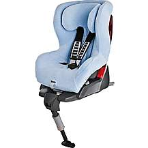 image of Britax Romer KING plus/SAFEFIXpls Summer Cover