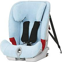 image of Britax Romer ADVANSAFIX, ADVANSAFIX II SICT Summer Cover