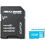 image of Nextbase 32GB Micro SD Card