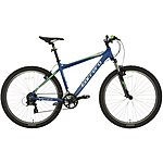 "image of Carrera Valour Mens Mountain Bike - 16"", 18"", 20"" Frames"