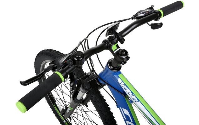 Carrera Valour Mens Mountain Bike -...