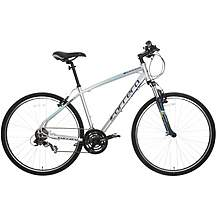 Carrera Crossfire 1 Mens Hybrid Bike - 17