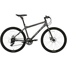 Carrera Subway 1 Mens Hybrid Bike - 18