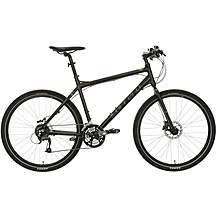 Carrera Subway 2 Hybrid Bike - 18