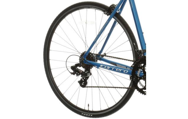 2a0a5e77ec7 Carrera Zelos Mens Road Bike - 51, 54cm Frames