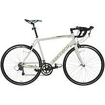 Carrera Vanquish Road Bike - White - 51, 54cm