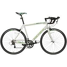 image of Carrera Vanquish Road Bike - White - 51, 54cm Frames