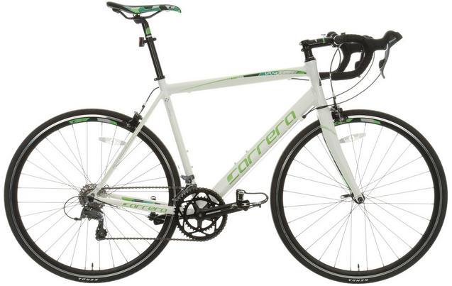 Carrera Vanquish Road Bike - White...