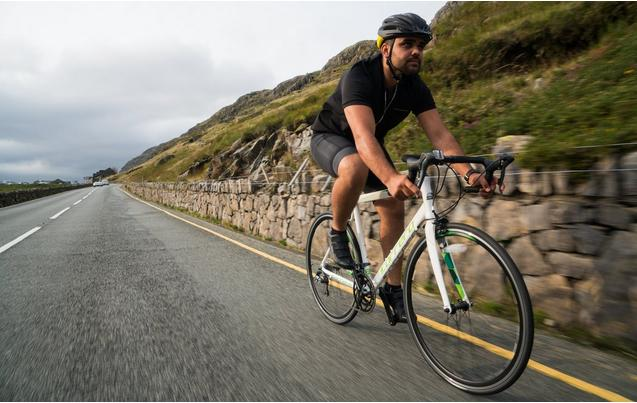 Cycling benefits for weight loss and questions about cycling