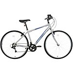 "image of Apollo Transfer Mens Hybrid Bike 2017 - 18"", 21"" Frames"