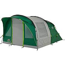 image of Coleman Rocky Mountain 5+ Tent