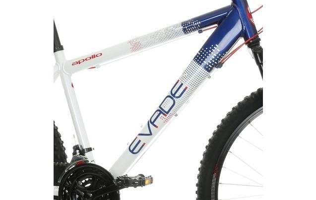 Apollo Evade Mens Mountain Bike 201...