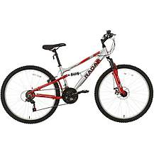 "image of Apollo Radar Mens Mountain Bike 2017 - 14"", 17"", 20"" Frames"