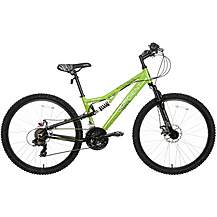 "image of Apollo Gradient Mens Mountain Bike 2017 - 14"", 17"", 20"", 22"" Frames"