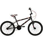 "image of X Rated Limited Edition BMX Bike - 20"" Wheel"